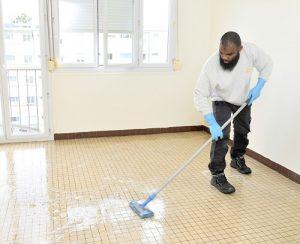 nettoyage d'appartements à nantes solidaire